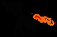 phoenix dragon fire