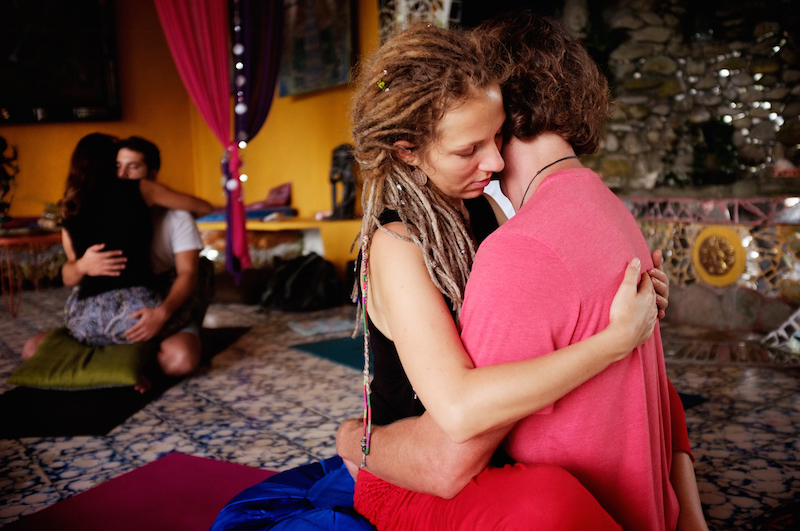 Tantric Yoga For Lovers What to expect ...