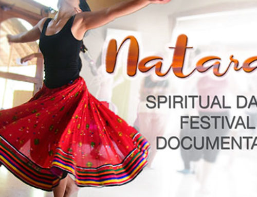 Nataraj Spiritual Dance Festival in Delhi, India