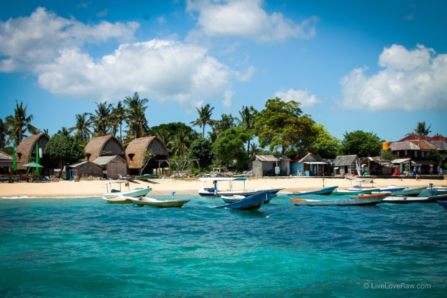 Lembongan island, Indonesia. Anya Andreeva photography