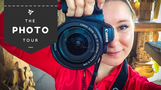Photography tours to Bali with Anya Andreeva