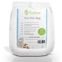 LoveTree nut milk bag