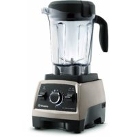 Vitamix Professional Series 750 Blender 010337 stainless steel blender for raw vegan food