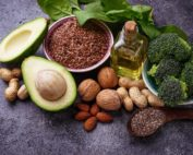 vegan foods rich in omega 3 fatty acids