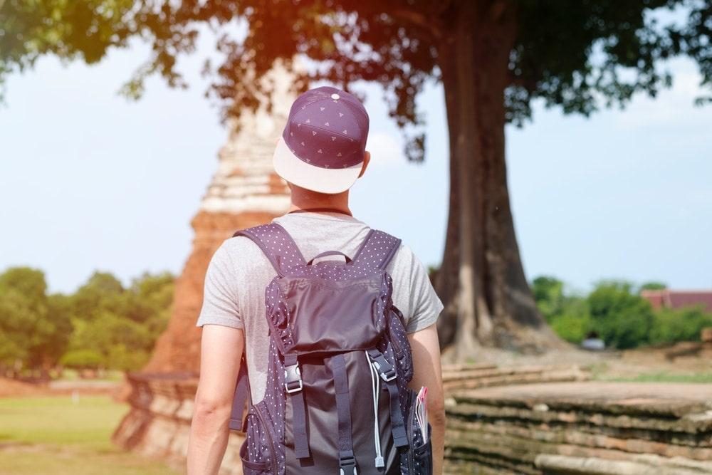 adult adventure backpack