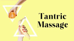tantric yoni and lingam massage online course