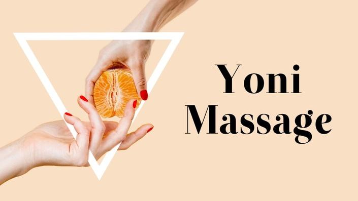 tantric yoni massage online course