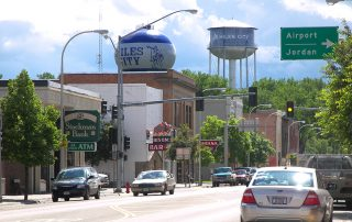 Things to do in Miles City MT