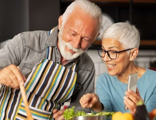 How Diet and Lifestyle Can Help You Slow the Ageing Process