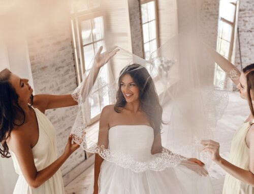 How To Make Sure That Your Skin Is Glowing For Your Wedding Day